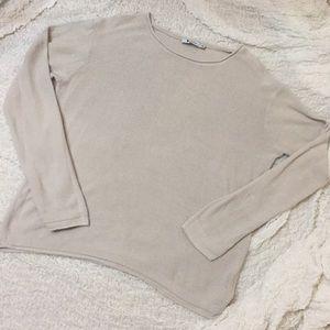Alexander Wang Sweater Sz M